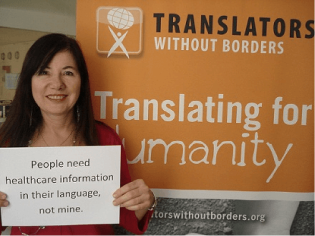 Why We Should Support Translators Without Borders