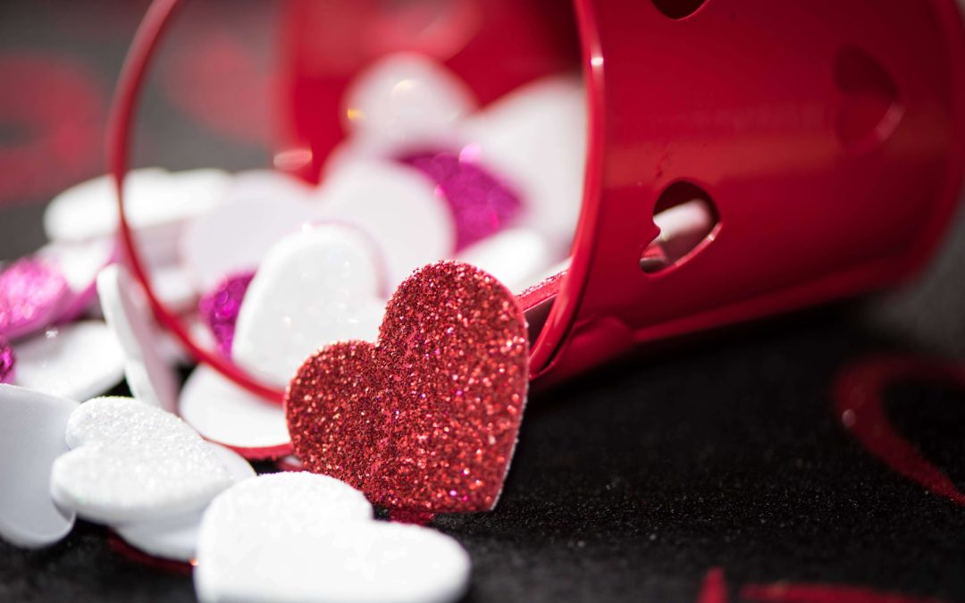 The Celebration of Love – Valentine's Traditions Around the World