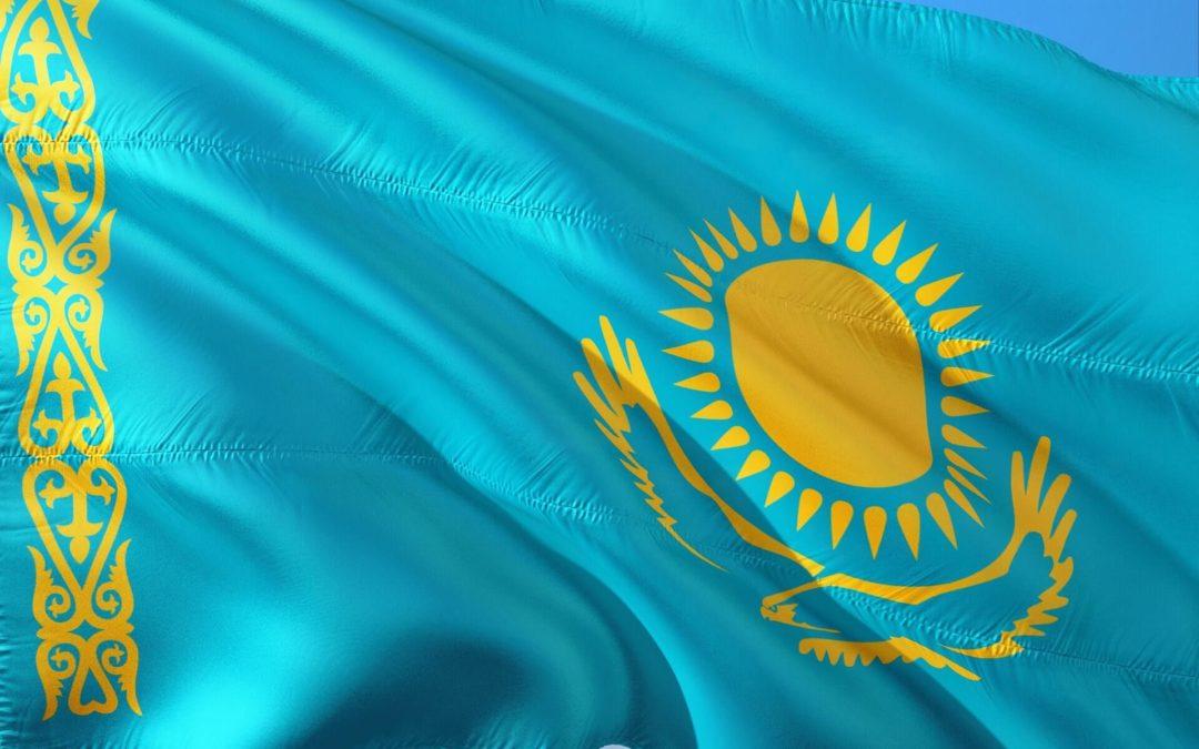 The New Kazakhstan Alphabet – What Does it Mean?