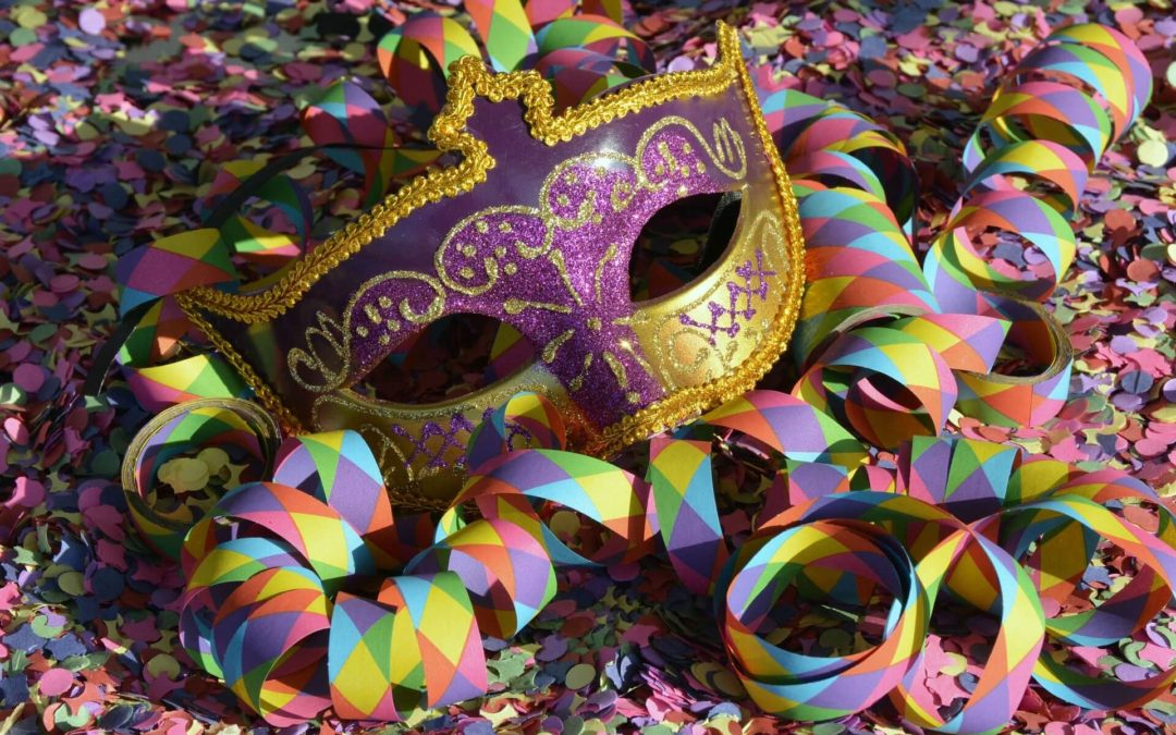 Carnivals Around the World – Brazil, Italy, and Near You!