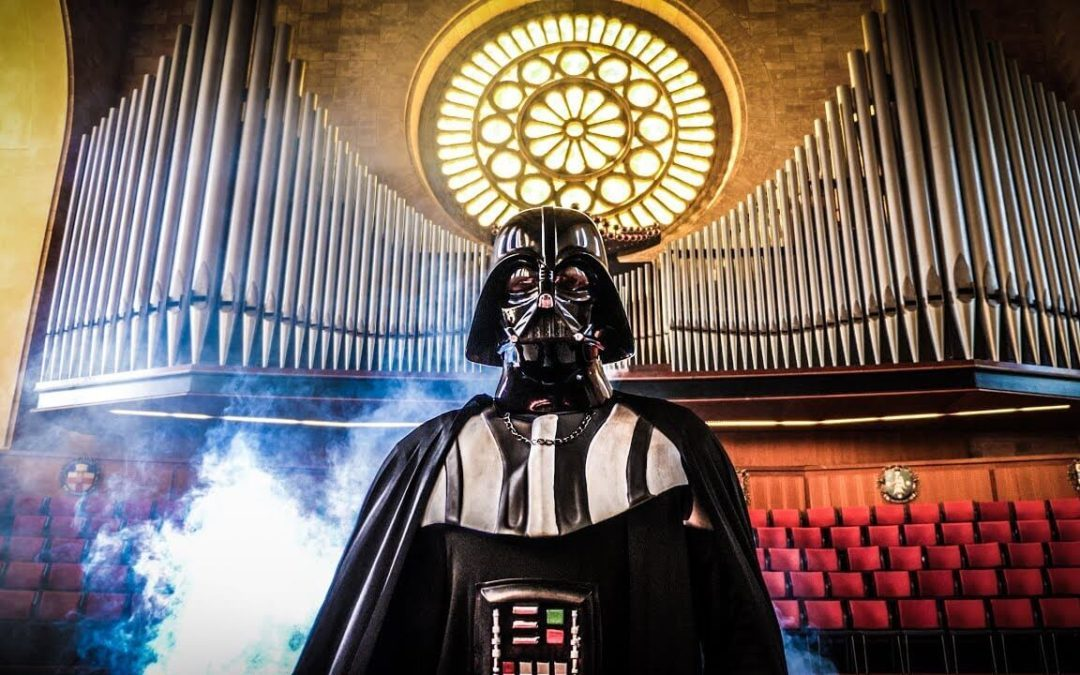 May the Fourth be with You! Star Wars Languages and their Real-world Inspirations