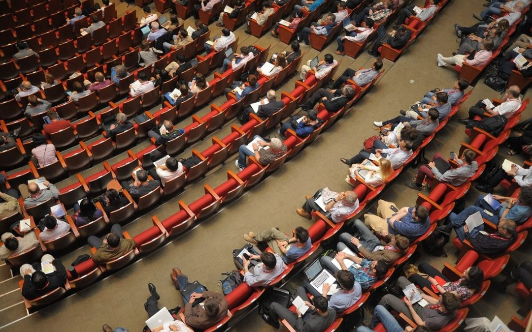 7 Tips To Make Your International Conferences And Meetings A Success