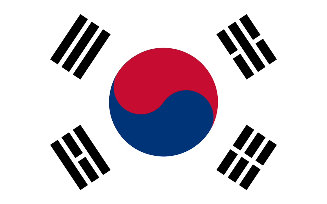 A Guide to Business Etiquette in Asia: South Korea