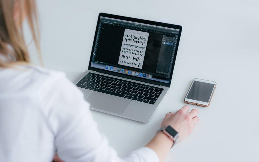 Multilingual Website Design: Fonts in Localisation