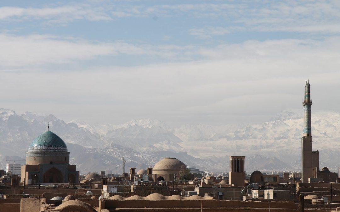 Languages of Iran – Farsi, the Persian language