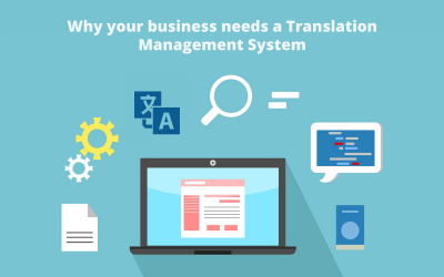 Why Your Business Needs a Translation Management System